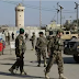 Four Americans killed in US base attack in Afghanistan