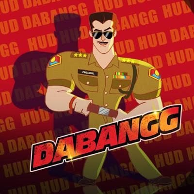 Dabangg (2021) Season 01 Hindi Complete WEB Series 720p HDRip x264 [E26]