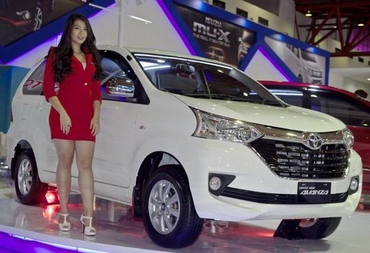 Suspensi Grand New Avanza Tanduk Depan Veloz Harga Toyota Avanza, Baru 2017 Surabaya ...