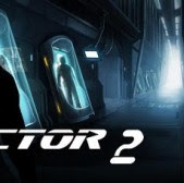 Vector 2 MOD APK Full Unlocked Unlimited Money Terbaru 2016