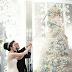 11 Rekaan Kek Kahwin Super Mewah Yang Bertingkat-Tingkat..!!!!