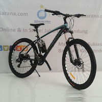 26 pacific eclipse mtb