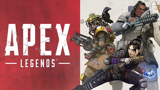 Apex Legends, Apex Legends automatic speed, gaming, Apex Legends news,
