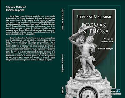 Stéphane Mallarmé - Poemas en prosa - Edición bilingüe