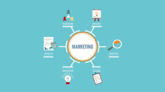 Kenali 5 Strategi Pemasaran untuk Meningkatkan Penjualan