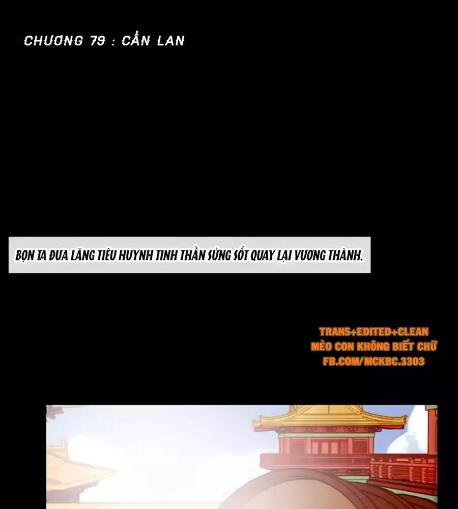 Bách Yêu Dị Văn chap 79 - Trang 6