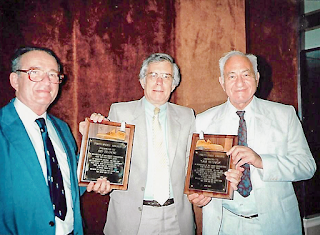 Sid Bloom, Stan Miller, Sam Resnick