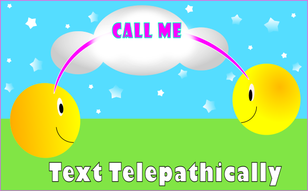 How to Telepathically Message Someone - Forest for Women
