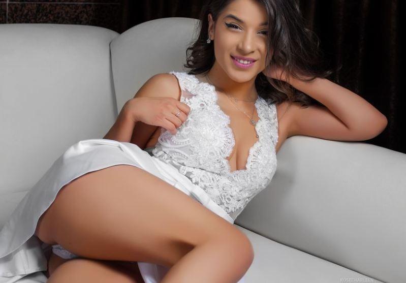 RoseCharleen Model GlamourCams