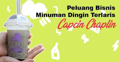 Franchise Capcin Chaplin