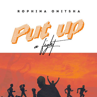 [Music] Rophina Onitsha – Put Up A Fight