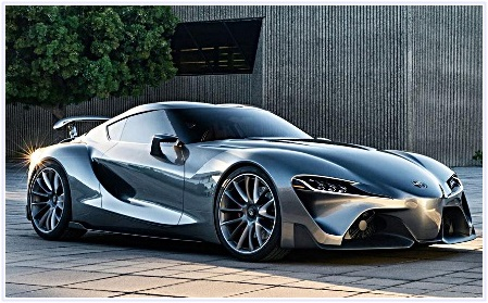 2018 Toyota Supra Coupe Specs, Spy shots, Rumors Release Date, Price
