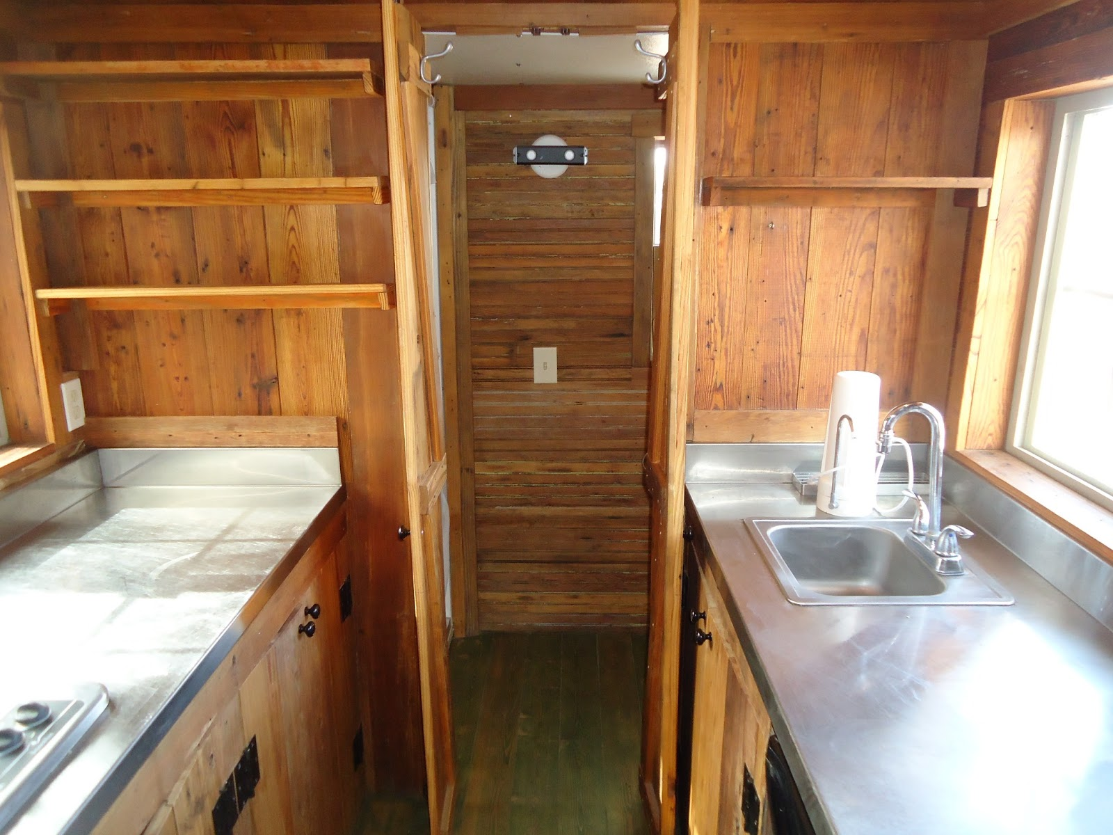 Like A Rolling Home Tiny House For Sale Update House