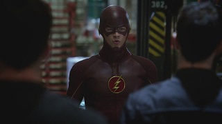 The Flash - Temporada 4 - Capitulo 05 - Latino