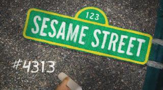 Sesame Street Episode 4313 The Very End of X season 43