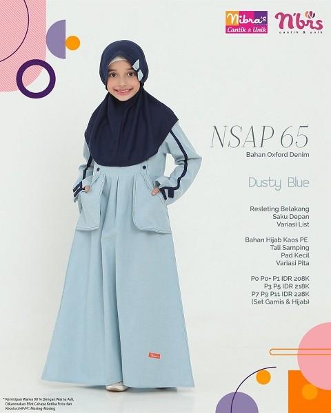 Nibra's NSAP 65
