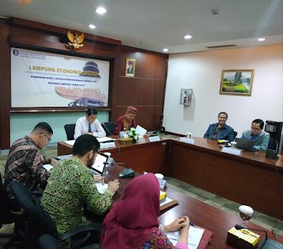 Pertumbuhan Ekonomi Lampung Tahun 2019 Diperkirakan Lebih Baik Dibanding tahun 2018