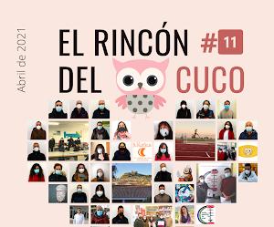 """Revista interactiva """"El Rincón del Cuco"""" número 11"""