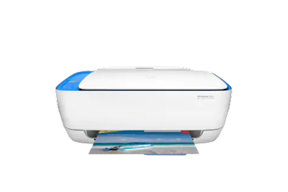 HP DeskJet 3637 AiO Drivers Download