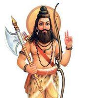 भगवान विष्णु का छठा अवतार: परशुराम। Story Of Parshuram in hindi.