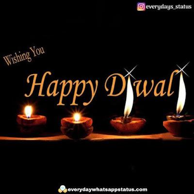 happy diwali | Everyday Whatsapp Status | Unique 70+ Happy Diwali Images Wishing Photos