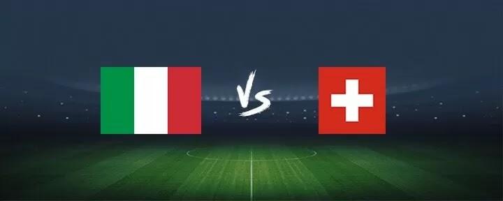 Italy vs Switzerland LINE-UPS: Immobile and Insigne start