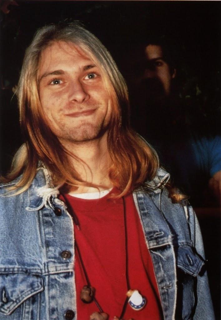 kurt cobain - photo #27