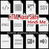 html Coding
