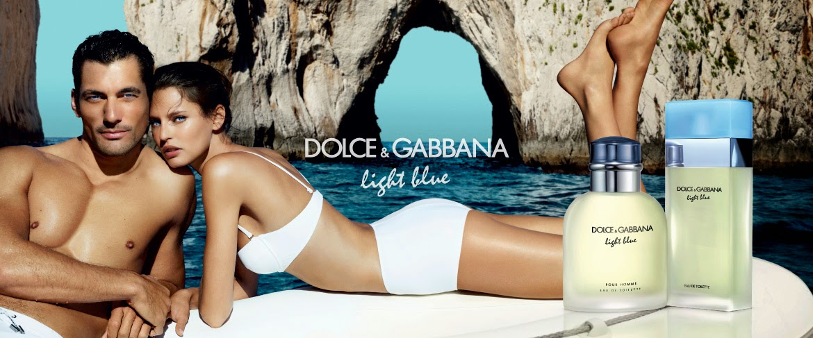 Dolce y Gabbana Light Blue