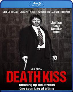 Death Kiss [BD25] *Subtitulada *Bluray Exclusivo