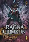 Ragna Crimson tome 2