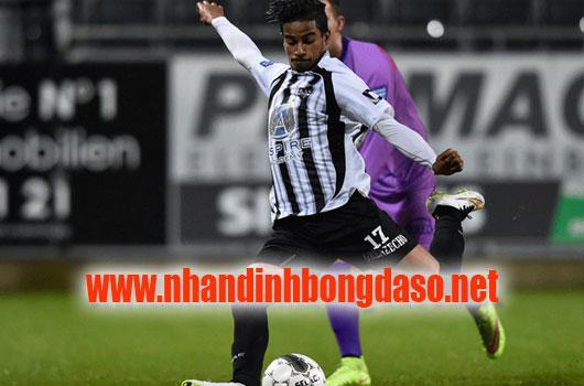 Oud Heverlee Leuven vs AS Eupen 0h00 ngày 11/8 www.nhandinhbongdaso.net