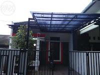 Rumah Minimalis Pasar Rebo Kp Tengah condet al bariah