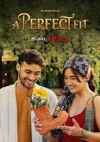 A Perfect Fit (2021) English Netflix Full Movie Watch Online Movies