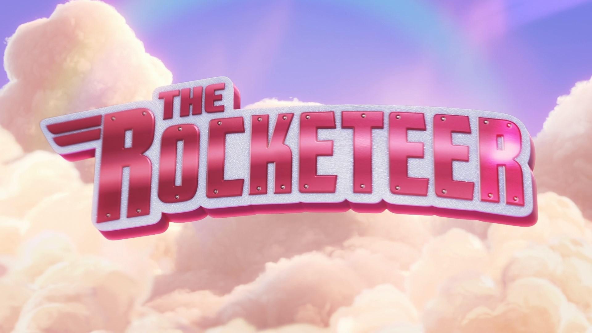 The Rocketeer Temporada 1 (2019) 1080p WEB-DL Latino