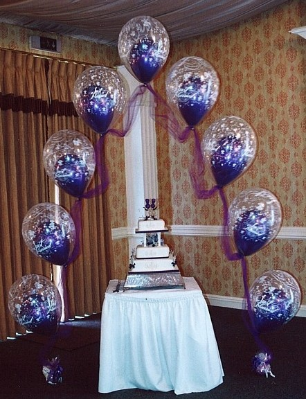 Balloon Designs Pictures Balloon Arch Kits