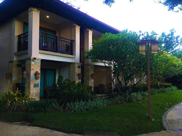 Crimson Hotel Cebu Pool Villas