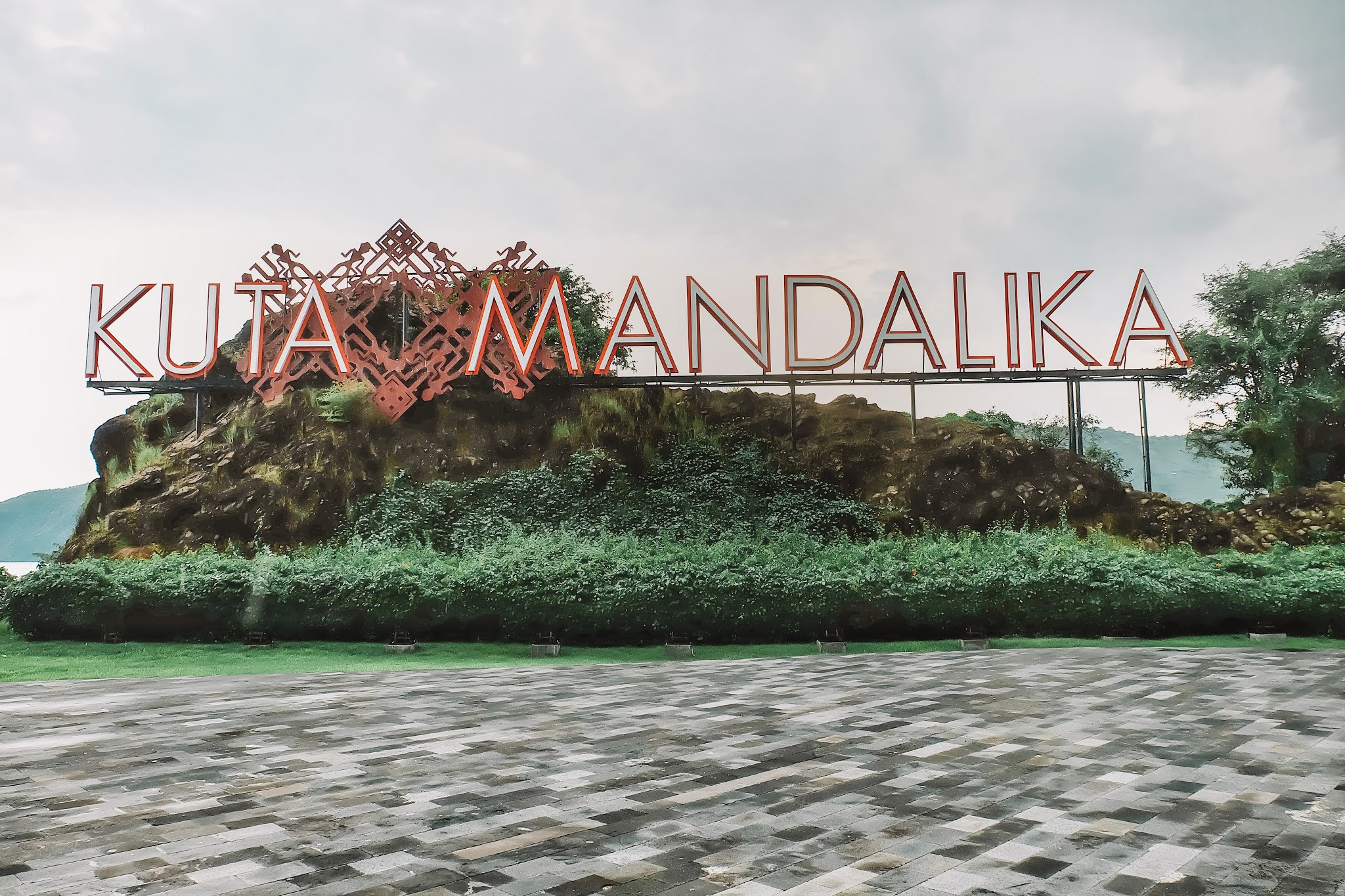 Kuta Mandalika Lombok