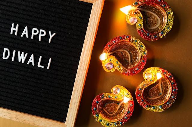 Happy Diwali 2020 wishing image