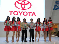 PT Toyota Motor Manufacturing Indonesia - Recruitment For New Employee Development Program TMMIN January - March 2016