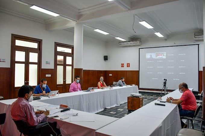 Aprueban prorrogar por 3 meses declaratoria de calamidad pública para enfrentar el Covid-19