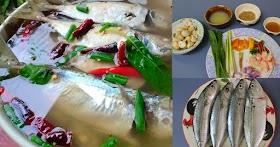 สูตรต้มยำปลาทูสดน้ำใส น้ำซุปรสแซ่บ ทำง่ายได้ที่บ้าน