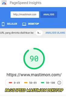 Perbandingan Blog Mastimon.com dengan Mastrigus.com, Siapa Lebih Unggul?