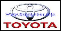 Lowongan Kerja Tingkat SMA/SMK Sederajat di PT Toyota-Astra Motor (TAM) Bulan Februari 2016