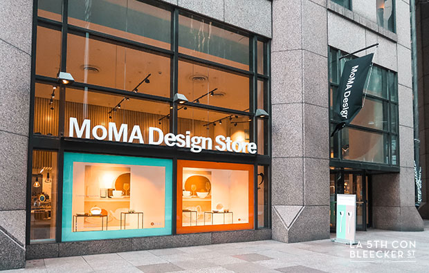The Museum of Modern Art MoMA Nueva York moma store