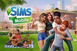 Cepat Kaya, Ini Tips & Trik Bermain The Sims Mobile