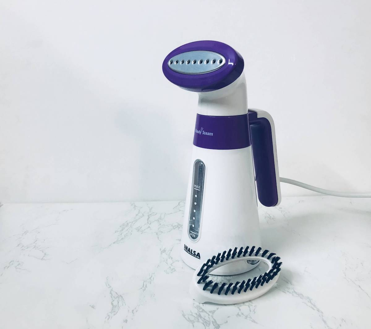 inalsa steamer without attachment