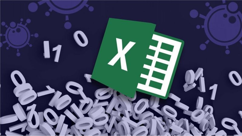 usar excel
