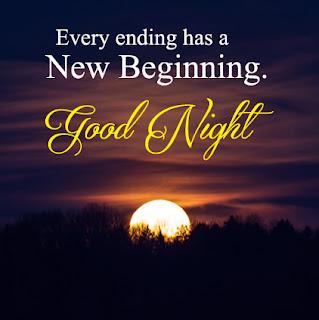 Good night sms pic | Good night sms in marathi, hindi , english