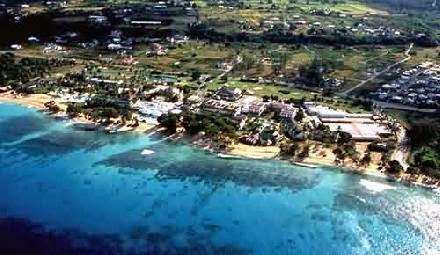 Almond Beach Family Village Barbados Vacation